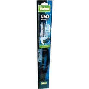 Valeo Silencio UM213 - 2 balais essuie-glace 60cm et 60cm
