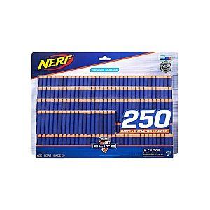 Hasbro Nerf Elite - Pack Fléchettes x250