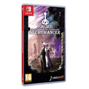 Sword of the Necromancer (Nintendo Switch) [Switch]