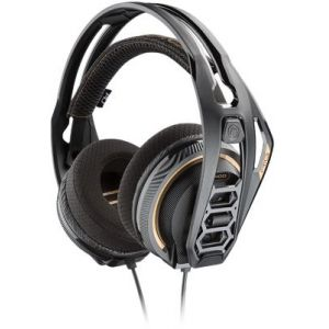 Plantronics RIG 400 edition Dolby Atmos - Casque-micro Gamer filaire