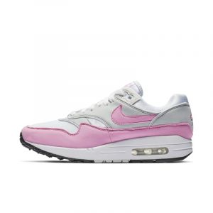 Nike Baskets Air Max 1 Essential Femme - Blanc - Taille 37.5