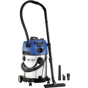 Nilfisk Multi 30 T VSC INOX - Aspirateur cuve eau et poussières