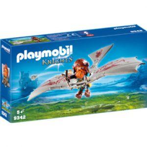 Playmobil 9342 - Nain avec deltaplane