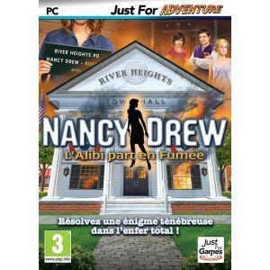 Les Nouvelles Enquêtes de Nancy Drew : Alibi in Ashes [PC]