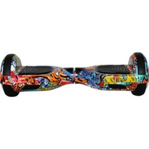 Hoverdrive Hoverboard Prime 6.5'' 500 W Street Art