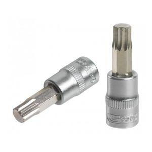 KS Tools Douille tournevis ULTIMATE® XZN® 1/2 L.55 mm - M16 922.1677
