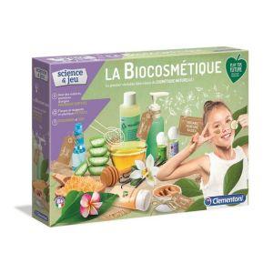 Clementoni Play for future - La biocosmétique