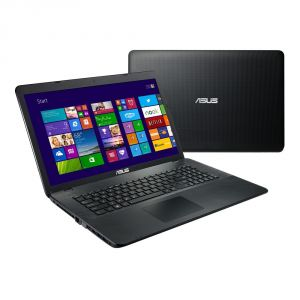 "Asus X751LJ-TY118H - 17.3"" avec Core i7-5500U 2.4Ghz"