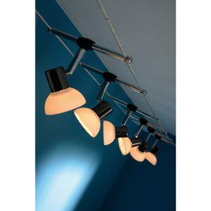 kit cable spot comparer 84 offres. Black Bedroom Furniture Sets. Home Design Ideas