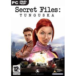 Secret Files : Tunguska [PC]