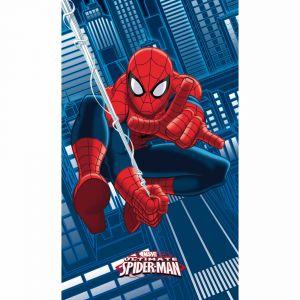 Cti Drap de bain/plage Spiderman Ultimate saut (70 x 120 cm)
