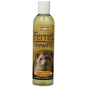 Marshall Pet Products Shampoing aloe vera pour furet 237 ml