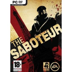 The Saboteur [PC]