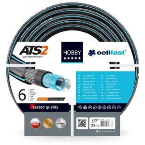"""Cellfast Tuyau d'arrosage 1"""" - Hobby ATS 16"""