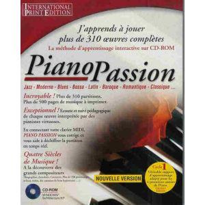 Piano Passion [Windows]