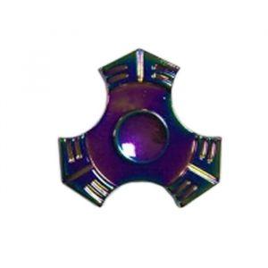 Professional Edc Hand Spinner Torqbar Brass Fidget