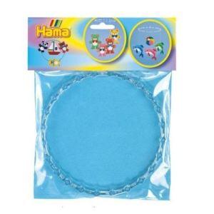 Hama Cercles pour perles à repasser