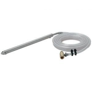 Kärcher 4.762-010.0 - Dispositif d'hydrosablage avec réglage du débit (sans buses) pour nettoyeurs haute pression