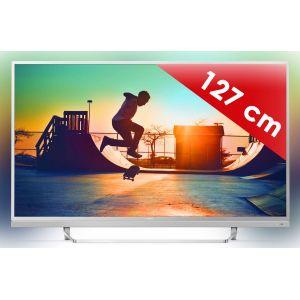 Philips 49PUS6482/12 - Téléviseur LED 123 cm 4K