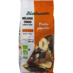 Biothentic Mélange tonus - Petits Plaisirs