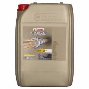 Castrol Edge Titanium Fst 5w-30 C3 20 Litres Bidon - Neuf