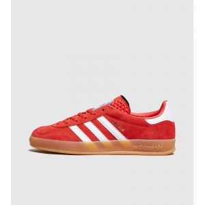Adidas Chaussures Chaussure Gazelle Indoor rouge - Taille 38,40,37 1/3,38 2/3,39 1/3,40 2/3