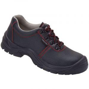 Maxguard Chaussures de sécurité basses ARTHUR S3 Noir 41