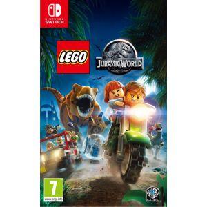 LEGO Jurassic World [Switch]