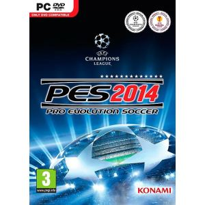 PES 2014 : Pro Evolution Soccer [PC]