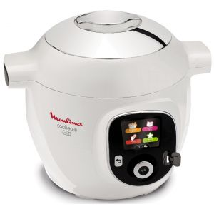Moulinex YY2943FB - Multicuiseur Cookeo+ USB 6 litres