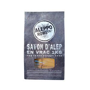 Aleppo home co Savon d'alep