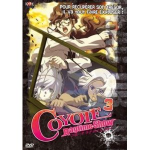 Coyote Ragtime Show - Volume 3
