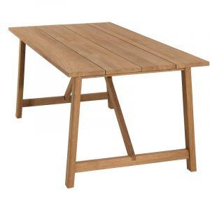 Macabane Table SOHO 180 X 90cm couleur naturelle