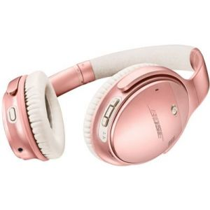 Bose Casque QC35 II Rose Gold Limited Edition