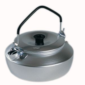 Trangia 200325 - Bouilloire traditionnelle 0,6 L (pour réchaud série 27)