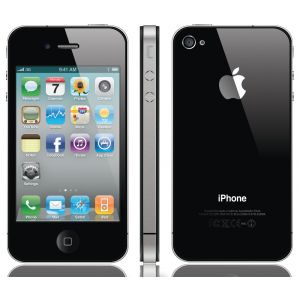 Apple iPhone 4S 8 Go