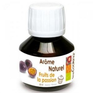 Scrapcooking Arôme naturel aux fruits de la passion (50 ml)