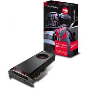 Sapphire Technology Radeon RX Vega 64 8 Go HBM2