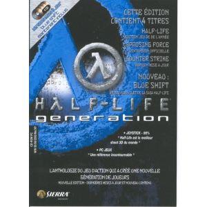 Half-Life Generation [PC]