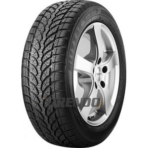 Bridgestone 245/40 R17 95V Blizzak LM-32 XL FSL