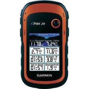 Garmin eTrex 20 - GPS