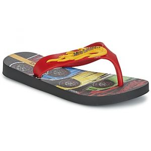 Ipanema Tongs enfant HOT WHEELS TYRE - Couleur 25 / 26 - Taille Rouge