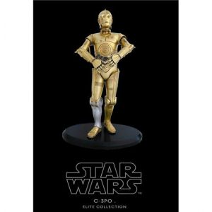 Statuette Elite Collection C-3po Star Wars 18 cm