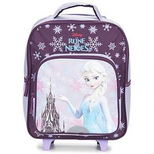 Sac à dos trolley Disney La Reine des Neiges (35 cm)