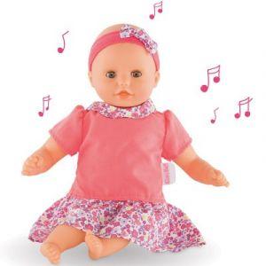 Corolle Mon premier Bébé Calin Mélodie
