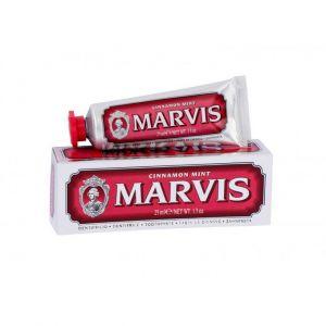 Marvis Cinnamon Mint - Dentifrice