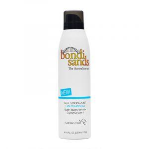 Bondi Sands Brume autobronzante clair / moyen
