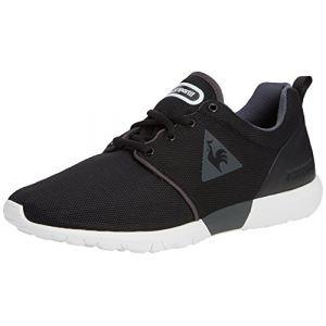 Image de Le Coq Sportif Dynacomf Classic, Sneakers Basses Homme, Noir (Black), 44 EU