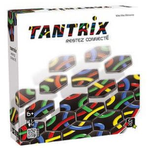 Gigamic Tantrix édition 2015