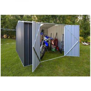 EasyShed Abri de jardin métal COLORBOND 11,25 m²